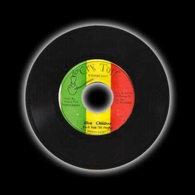 Black Skin The Prophet Prince Far I Zion Children Weatherman Tam Version